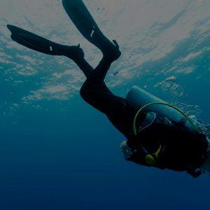 Подводные работы: организация, технология и меры безопасности
