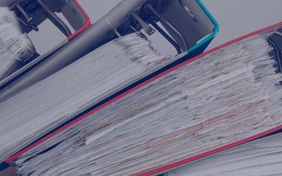 Основы организации документооборота