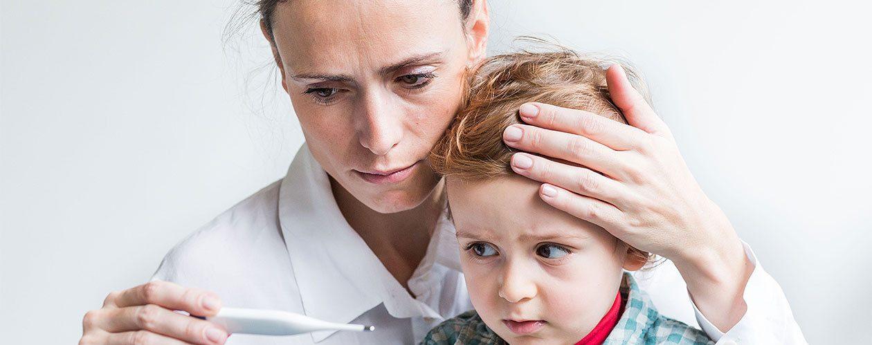 Вебинар «Болезнь у ребенка – диагноз семьи»